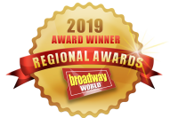 LNT Wins Big at Broadway World Regional Awards!