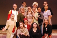 What They're Saying About Pride & Prejudice at LNT