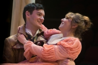 What Audiences Are Saying of Lost Nation Theater's Sense & Sensibility