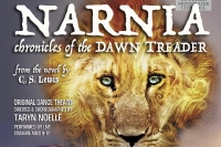 NARNIA! Chronicle of the Dawn Treader