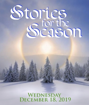 Stories for the Season 2019