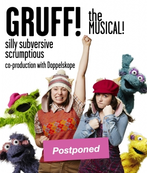 GRUFF! The Musical!
