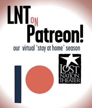 LNT on Patreon