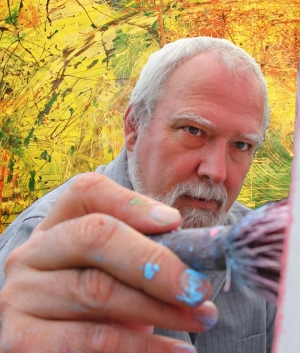 Sip & Paint with Arthur Zorn