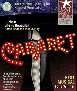 Cabaret - the Musical