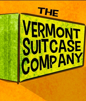 Vermont Suitcase Co: L'Odeur De Moliere - The Doctor and the Dowry