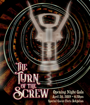 Turn of the Screw OPENING GALA