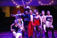 What folks are saying about LNT's CABARET